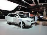 PARIS LIVE: Standul Hyundai32146