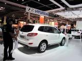 PARIS LIVE: Standul Hyundai32147