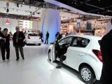 PARIS LIVE: Standul Hyundai32148