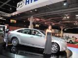 PARIS LIVE: Standul Hyundai32151