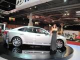 PARIS LIVE: Standul Hyundai32152