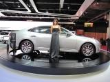 PARIS LIVE: Standul Hyundai32154