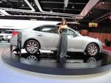 PARIS LIVE: Standul Hyundai32155