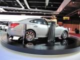 PARIS LIVE: Standul Hyundai32157
