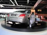 PARIS LIVE: Standul Hyundai32159