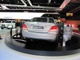 PARIS LIVE: Standul Hyundai32160