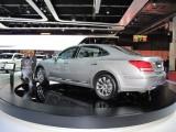 PARIS LIVE: Standul Hyundai32164