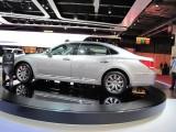 PARIS LIVE: Standul Hyundai32165
