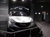 PARIS LIVE: Standul Hyundai32706