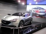 PARIS LIVE: Standul Hyundai32710