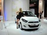 PARIS LIVE: Standul Hyundai32712