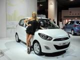 PARIS LIVE: Standul Hyundai32713