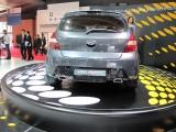 PARIS LIVE: Standul Hyundai32716