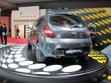 PARIS LIVE: Standul Hyundai32717