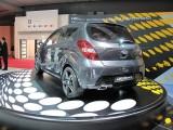 PARIS LIVE: Standul Hyundai32718