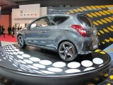 PARIS LIVE: Standul Hyundai32719