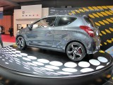 PARIS LIVE: Standul Hyundai32720