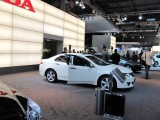 PARIS LIVE: Standul Honda32038