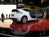 PARIS LIVE: Standul Honda32047