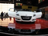 PARIS LIVE: Standul Honda32059