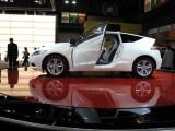 PARIS LIVE: Standul Honda32068