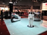 PARIS LIVE: Standul Honda32086