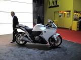 PARIS LIVE: Standul Honda32088