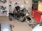 Paris Live: Standul Boom Trikes31982