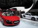 Paris Live: Audi rupe gura targului!31838