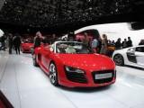 Paris Live: Audi rupe gura targului!31839
