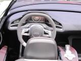 Paris Live: Audi rupe gura targului!31850