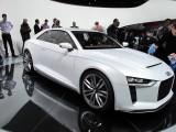 Paris Live: Audi rupe gura targului!31856