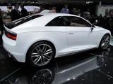 Paris Live: Audi rupe gura targului!31859