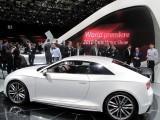 Paris Live: Audi rupe gura targului!31863