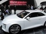 Paris Live: Audi rupe gura targului!31868