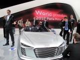 Paris Live: Audi rupe gura targului!31869