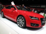 Paris Live: Audi rupe gura targului!31873