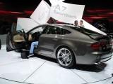 Paris Live: Audi rupe gura targului!31884