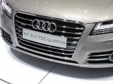 Paris Live: Audi rupe gura targului!31887