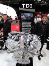 Paris Live: Audi rupe gura targului!31889