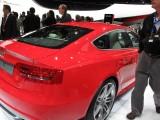 Paris Live: Audi rupe gura targului!31897