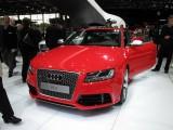 Paris Live: Audi rupe gura targului!31910