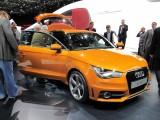 Paris Live: Audi rupe gura targului!31918