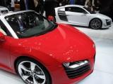 Paris Live: Audi rupe gura targului!31927