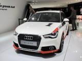 Paris Live: Audi rupe gura targului!31932