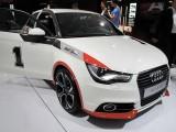 Paris Live: Audi rupe gura targului!31941