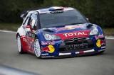 OFICIAL: Iata noul Citroen DS3 WRC!31738