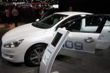 PARIS LIVE: Noul 508 este vedeta standului Peugeot31714