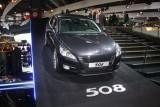 PARIS LIVE: Noul 508 este vedeta standului Peugeot31719