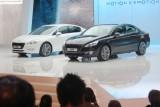 PARIS LIVE: Noul 508 este vedeta standului Peugeot31723
